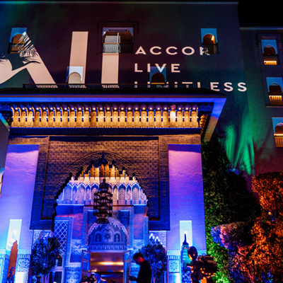 ACCOR <br /> LIVE LIMITLESS