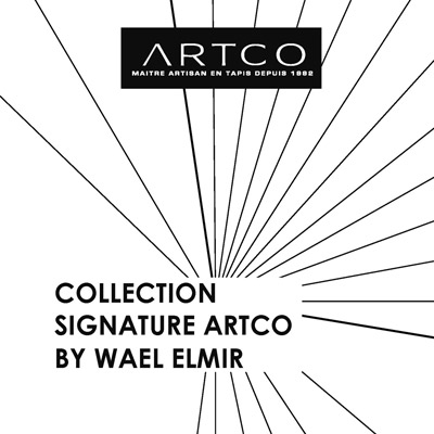 ARTCO <br />COLLECTION WAEL ELMIR