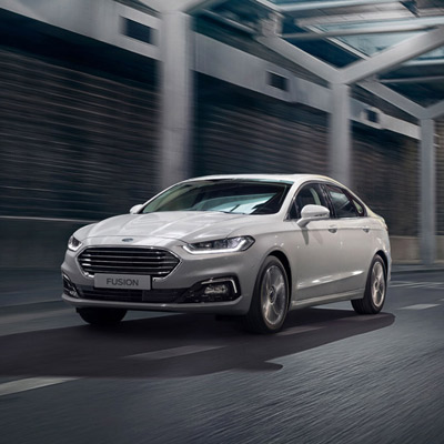 FORD <br />FUSION 2021