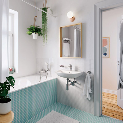 GROHE <br />BAULINES