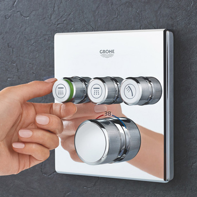 GROHE <br /> ISH 2019