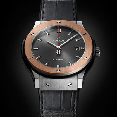HUBLOT <br /> BOUTIQUE CASABLANCA
