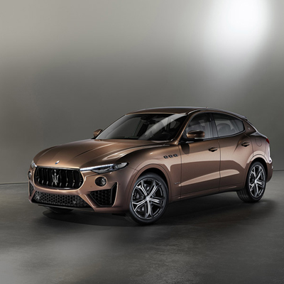 MASERATI <br /> GENEVA INTERNATIONAL MOTOR SHOW