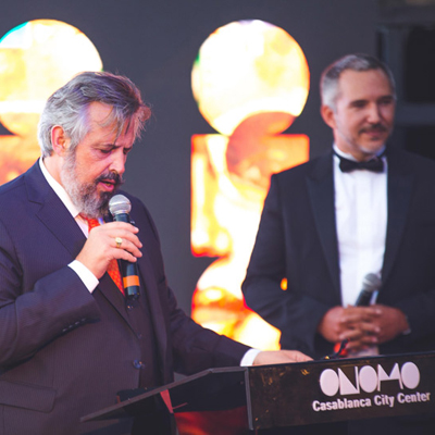 ONOMO CASABLANCA CITY CENTER <br /> INAUGURATION