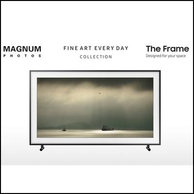 SAMSUNG & MAGNUM PHOTOS <br /> FINE ART, EVERYDAY