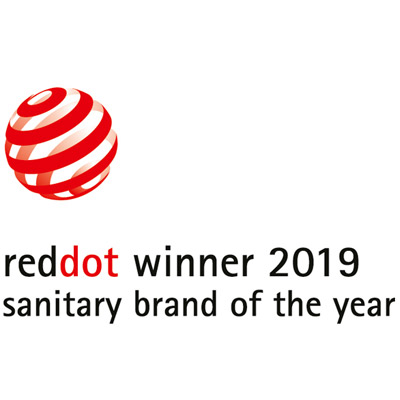 GROHE <br /> RED DOT